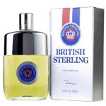Dana British Sterling EDC 168ml