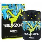 Zippo Breakzone EDT 75ml