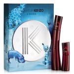 Kenzo Flower L\'Elixir EDP 50ml Womens 2pcs