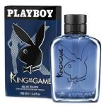 Playboy King Of The Game  EDT 100ml