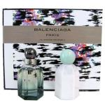 Balenciaga L\'Essence EDP 50ml Womens 2pcs
