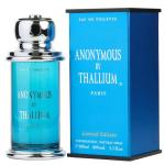 Yves De Sistelle Thallium Anonymous EDT 100ml