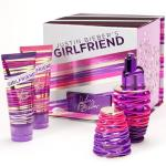 Justin Bieber Girlfriend EDP 100ml Womens 3pcs