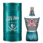 Jean Paul Gaultier Le Male \'Pirate\' Ltd Edition EDT 125ml EDT