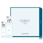 Calvin Klein Eternity Air EDP 100ml + EDP 30ml 2pcs Womens