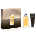 Davidoff Horizon EDT 125ml + Shower Gel 75ml 2pcs Mens