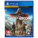 Tom Clancy\'s Ghost Recon Wildlands Deluxe Edition (PS4)
