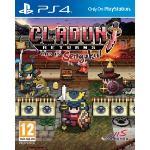 Cladun Returns This is Sengoku! (PS4)