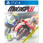 Moto GP 17 (PS4)