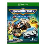 Codemasters Micro Machines World Series (Xbox One)