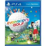 Everybody\'s Golf (PS4)