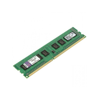 Kingston Components Memory - 4GB DDR3-1600MHz