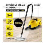 Maxkon 3.4L Commercial Home High Pressure Steam