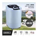 Maxkon 4KG Washing Machine Cleaner Mini