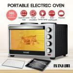 Maxkon 38L Portable Oven Electric Convection