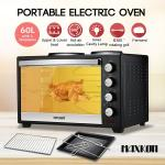Maxkon 60L Portable Oven Electric Convection
