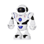 HT- 01 Kids Electronic Smart Space Dancing Robot with Music LED Light CB281011701