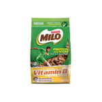 Nestle Milo Cereal Protein Clusters 500g