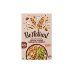 Be Natural Cereal 3 Nuts & Coconut 415g