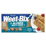 Sanitarium Weetbix Wheat Biscuits Multi Grain 575g