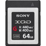 Sony XQD G 64GB 440MB/s