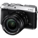 Fujifilm X-E3 + 18-55/2.8-4