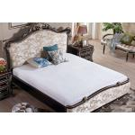 Royal Comfort Bamboo Waterproof Mattress Protector (Double)