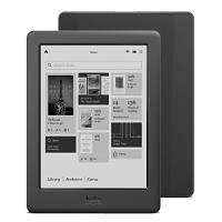 Kobo Touch 2.0 E-ink N587 WiFi 4GB