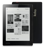 Kobo Aura E-Reader e-ink N514  6in WiFi 4GB