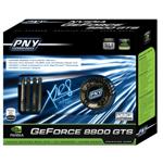 PNY GeForce 8800 GTS 640MB