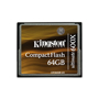 Kingston Ultimate Compact Flash 600x 64GB