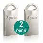 Apacer USB 3.0 AH158 32GB 2 Pack