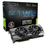 EVGA GeForce GTX 1080 FTW2 iCX Gaming 8GB GDDR5X