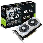 Asus GeForce GTX 1050 Dual eSport 2GB GDDR5