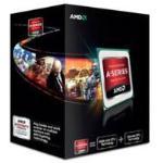 AMD A6-6400K 3.9GHz
