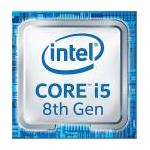 Intel Core i5-8600K 3.6GHz