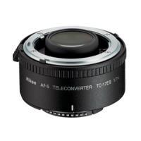 Nikon Nikkor TC-17E II Teleconverter
