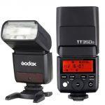 Godox TT350O Mini Thinklite TTL Flash for Olympus/Panasonic