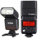 Godox TT350C Mini TTL Flash for Canon