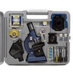 Konus Konuscience 1200x Toy Microscope