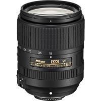 Nikon Nikkor AF-S DX 18-300mm F3.5-6.3 G ED VR