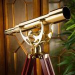 Acuter Brass 15-45X50