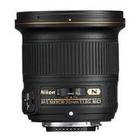 Nikon AF-S Nikkor 20mm F1.8 G ED