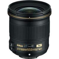 Nikon Nikkor AF-S 24mm F1.8 G ED