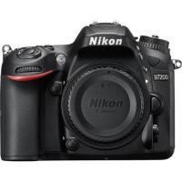 Nikon D7200 + 16-85/3.5-5.6G DX VR