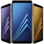 Samsung Galaxy A8 Plus 2018 64GB