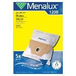 Menalux 1200 Vacuum Cleaner Bags 1200