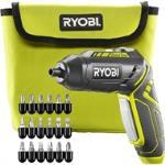 Ryobi 4V Electric Screwdriver 06210791