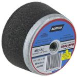Norton 110/90 x 55mm M14 Masonry Taper Cup Wheel 00106128