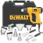 Dewalt 2000W Heavy Duty Heat Gun With LCD Display 00319982